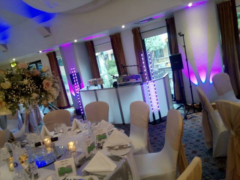 Steel Band Hire with Steelasophical Dj