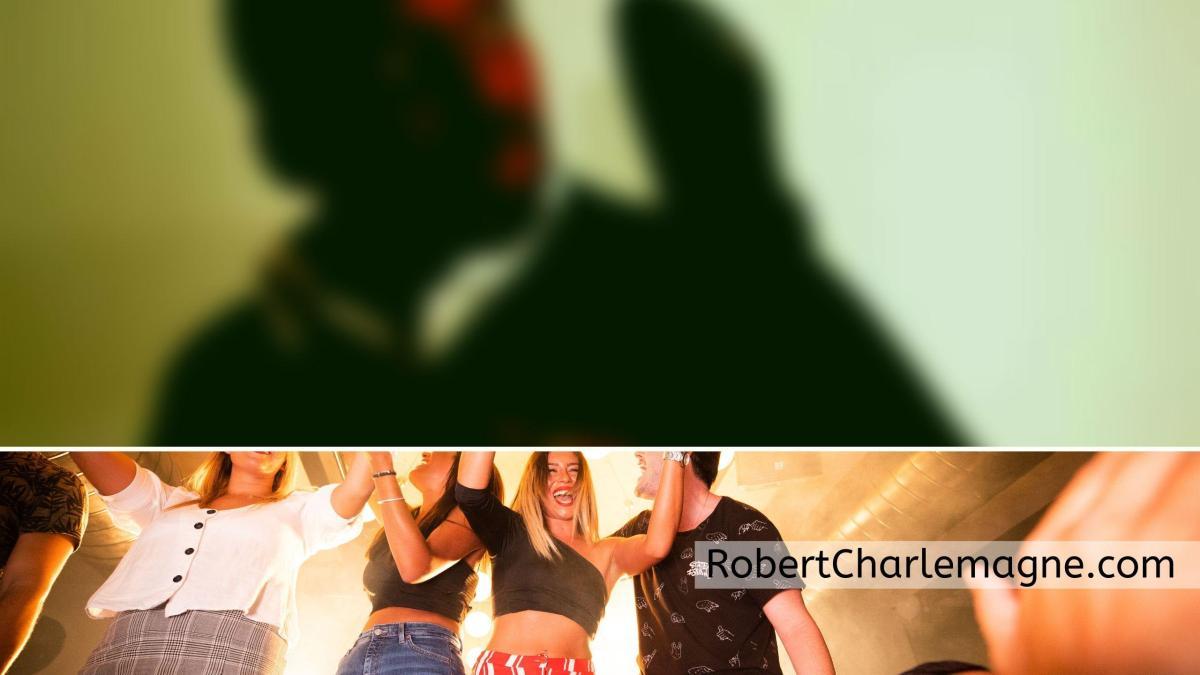 Learn Salsa Robert Charlemagne Teacher RCHosting ertert