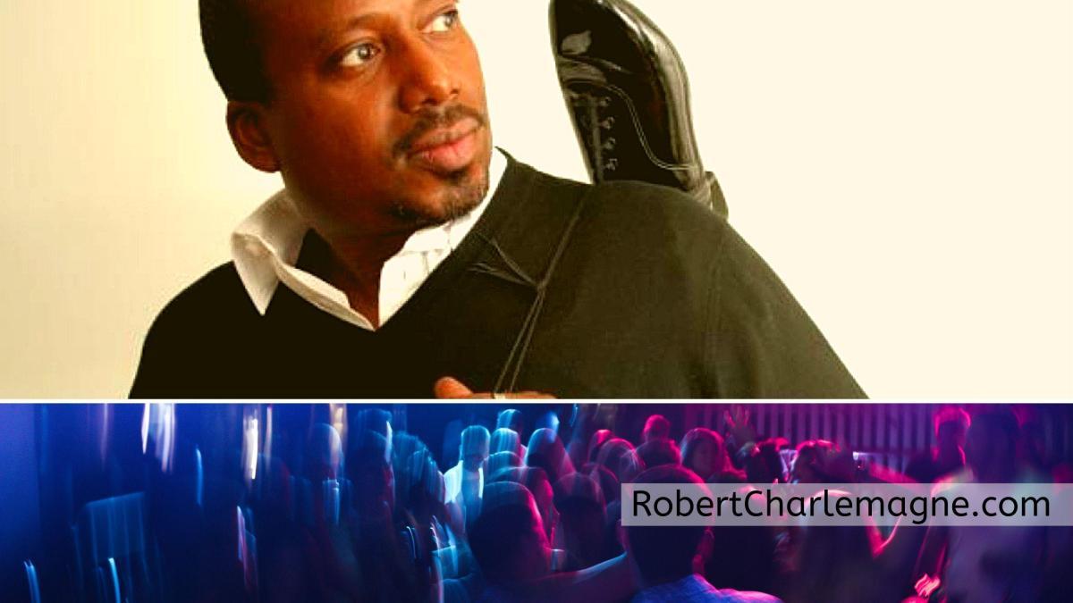 Learn Salsa Robert Charlemagne Dance Teacher RCHosting ret