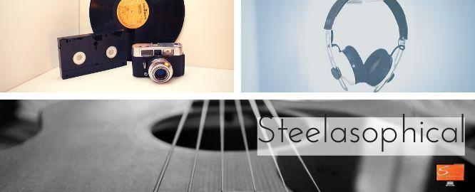 Steelasophical Steel Band Steelpan Steeldrums Steel Band for Hire steel band near egtt