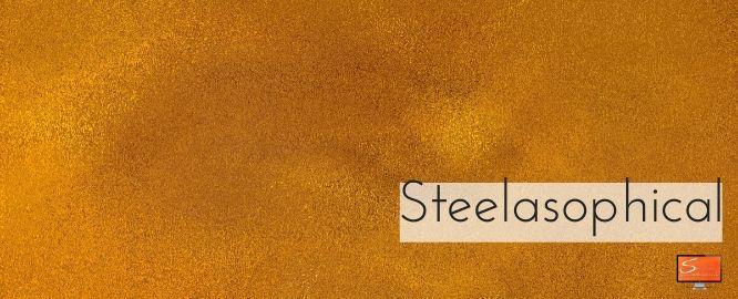 Steelasophical Uk Directory Steelband gold