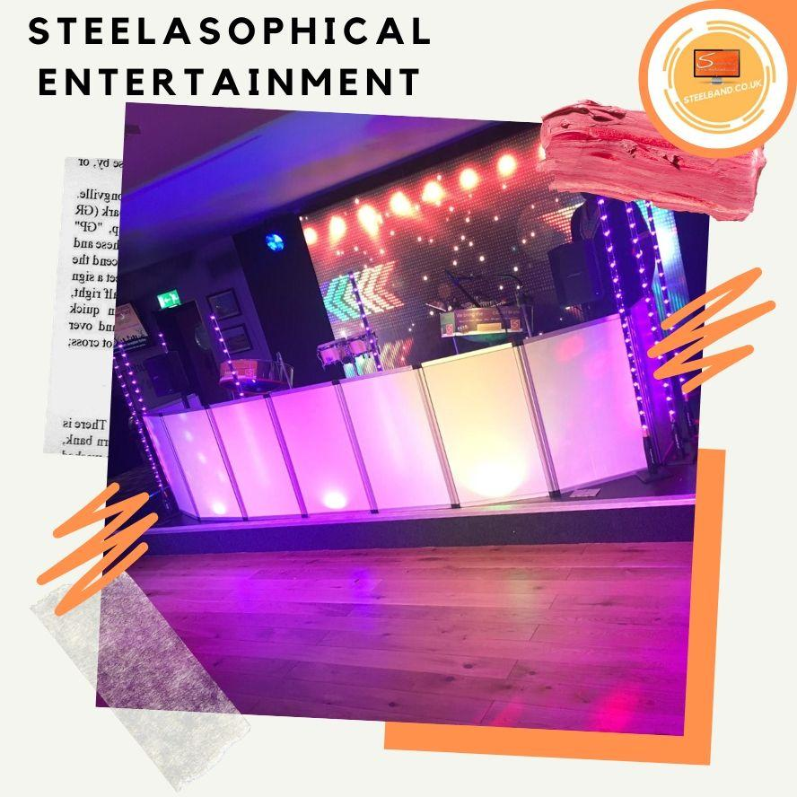 Steelasophical Steelband steelpan steeldrums for hire 006