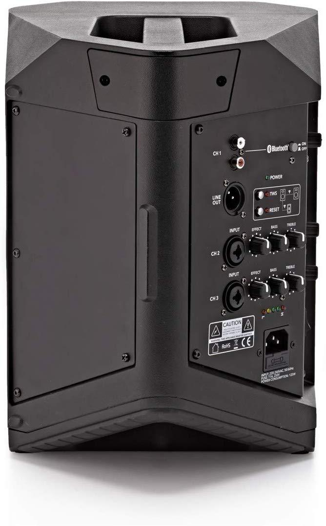 SubZero SZS-MP6A Battery PA System