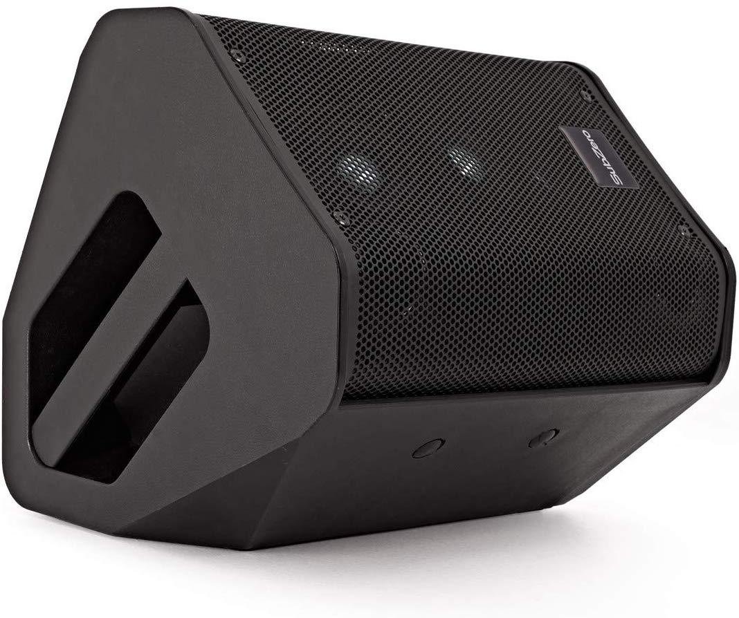 SubZero SZS-MP6A PA Battery Speaker | Steelasophical Steel Band 004