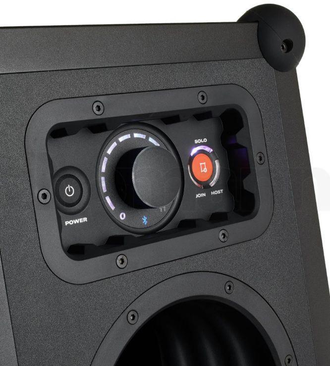 Steelasophical Steelband Soundboks 3 Speaker battery 001a