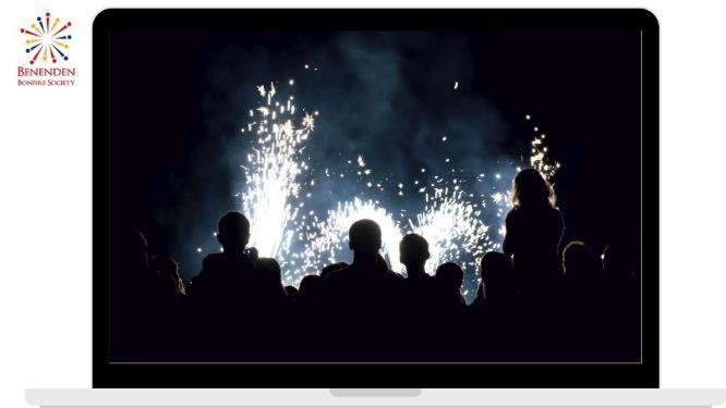 Benenden fireworks steelasophical steel drum band dj uk rrr