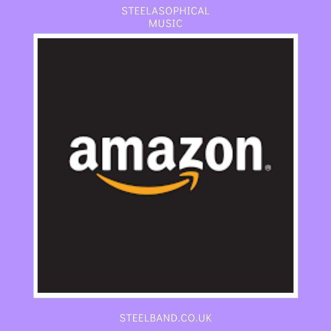 Steelasophical Steel Band Gary Trotman iTunes Music online Amazon