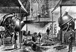 Steel History 1
