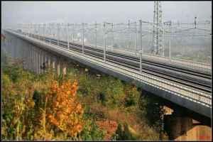 Tianjin Grand Bridge 1