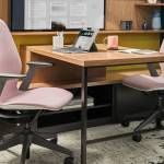 Silq Innovative Dynamic Office Chair Steelcase