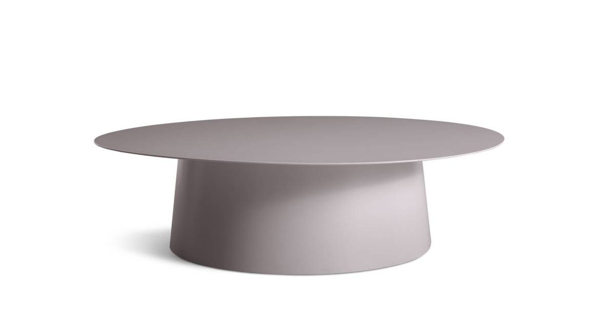 circula accent tables by blu dot