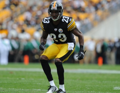 Keenan Lewis highlights a long list of Steelers free agents