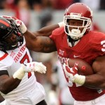 Samaje Perine, Ben's 2017 Steelers' Re-Draft