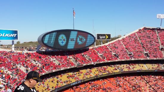Steelers Chiefs