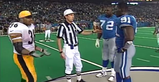 Image result for coin toss bettis gif