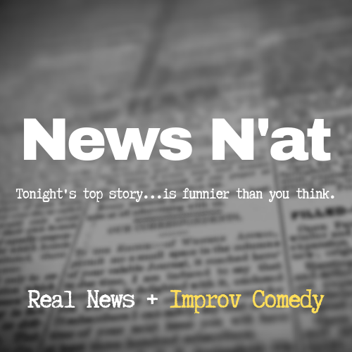 News N'at improv comedy show pittsburgh