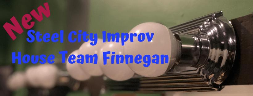 New House Team Finnegan