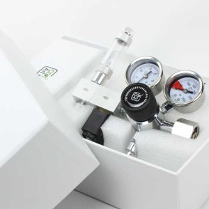 CO2Art Pro-Elite Series Dual Stage CO2 Regulator