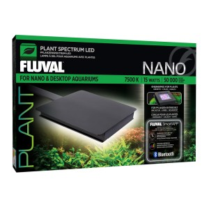 Fluval Plant 3.0 Nano Bluetooth LED, 15W