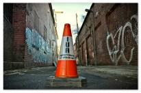 IUA Inspectorate of Urban Art. Sheffield S1