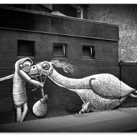 Another Big Bird From Phlegm*   S1