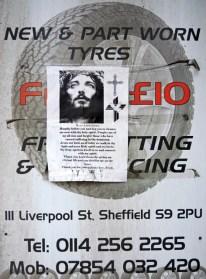 Part Worn Tyres. Sheffield S9