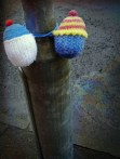 4. Yarn Bombing Sheffield 2014