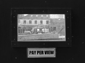1. Building Site Pay Per View