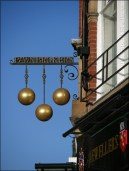 4. Blue Sky Thinking 2017 | Pawn Brokers | Sheffield | © Little Bits of Sheffield