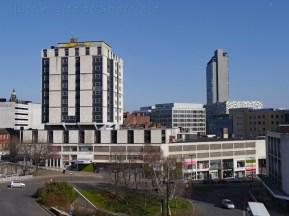 Grosvenor House Hotel Sheffield | 9 March 2014 | © Little Bits of Sheffield | SP1260954 (1)E