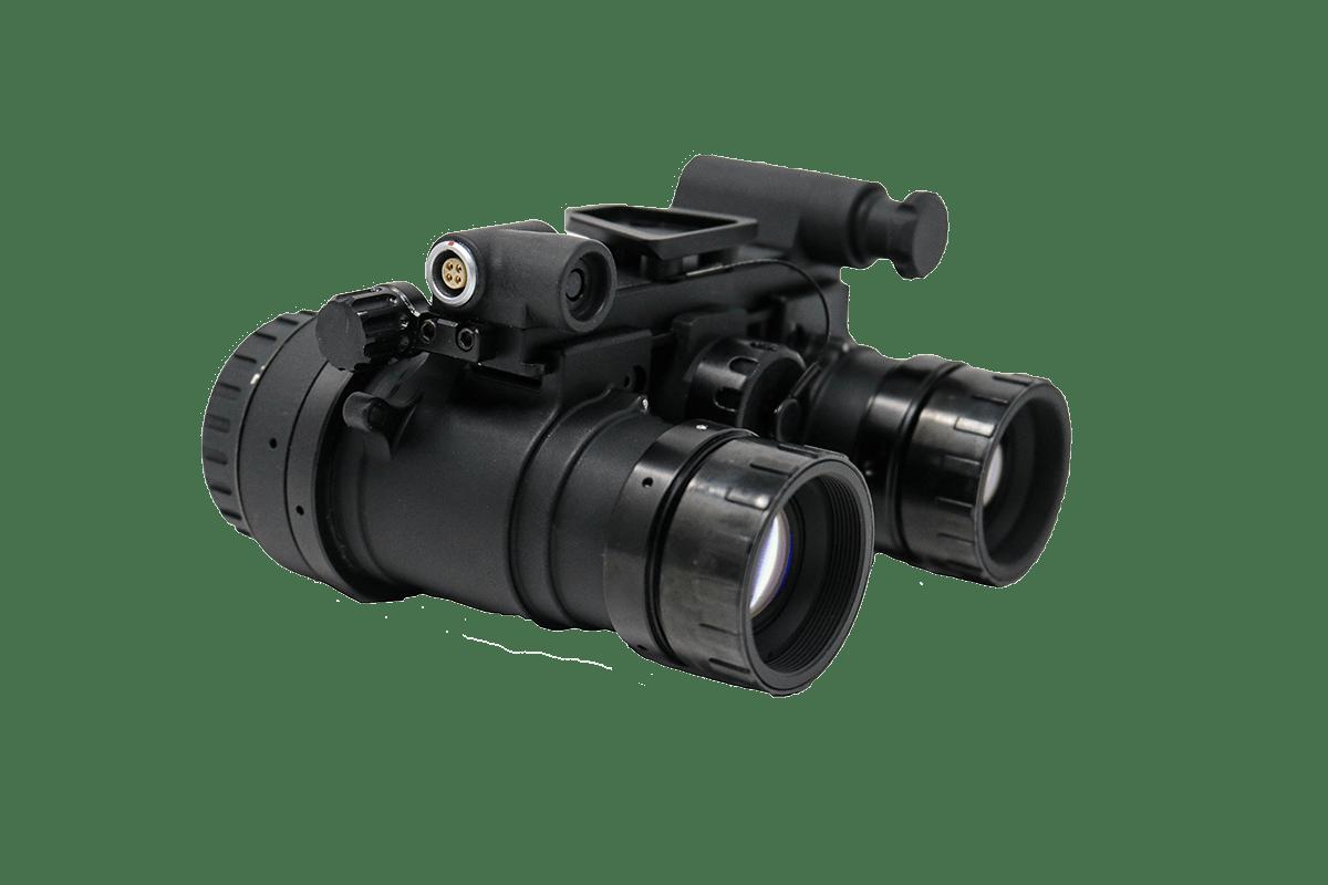 Ruggedized Night Vision Goggle