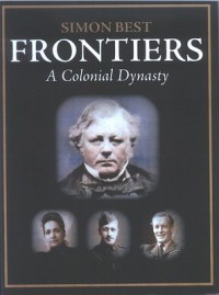 Frontiers cover