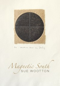 Magnetic South cover