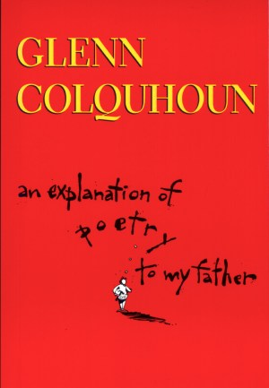 An Explanation of Poetry cover