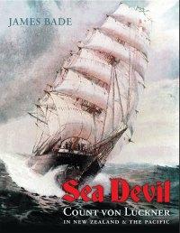 Sea Devil cover