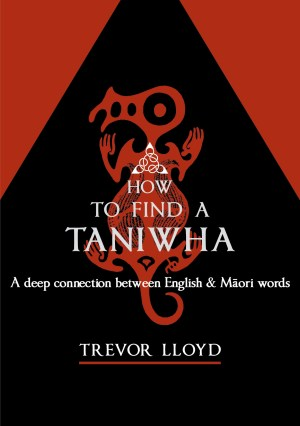 How to find a Taniwha cover