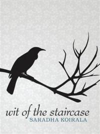 Wit of the Staircase cover