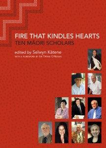 Fire that Kindles Hearts cover