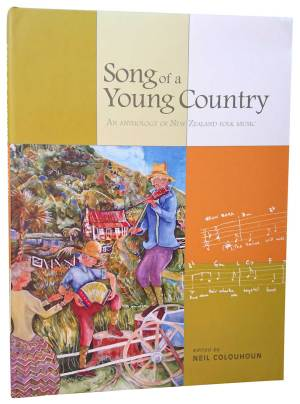 Song of a Young Country cover
