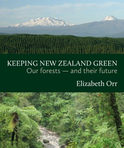 Keeping New Zealand Green cover