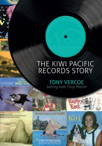 Kiwi Pacific Records Story cover