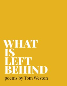 What is Left Behind cover