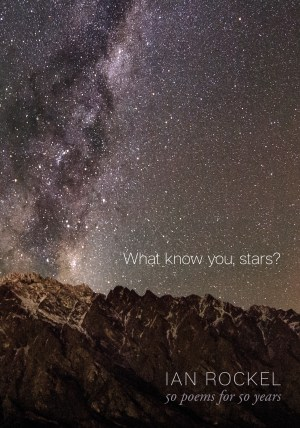 What know you, Stars? cover