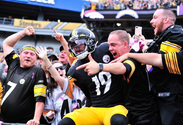 Steelers Will Have 5,500 Fans at Heinz Field vs. Eagles | Steelers Now