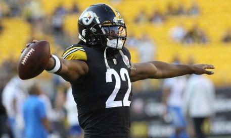 Steelers vs. Bills: Najee Harris, 3 more rookies to start in Buffalo