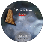 CD Pan & Pan