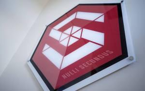 Steelforce Security Logo