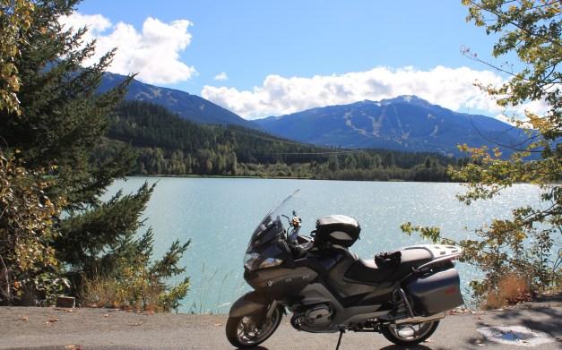 Green Lake, Whistler BC
