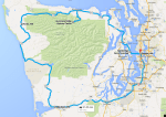 Around the Olympic National Park