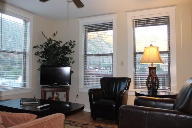 Eldorado Suites in Bisbee, AZ